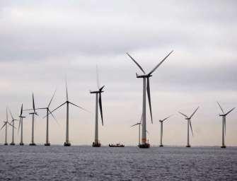 Vattenfall dá miliardy na energii z větru