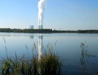 Vattenfall chce najít kupce do konce roku