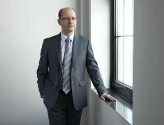 Cenu akcií OKD prý určili Sobotka a Urban