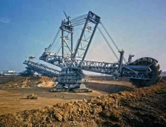 TOP 10 těžebních gigantů podle tržeb