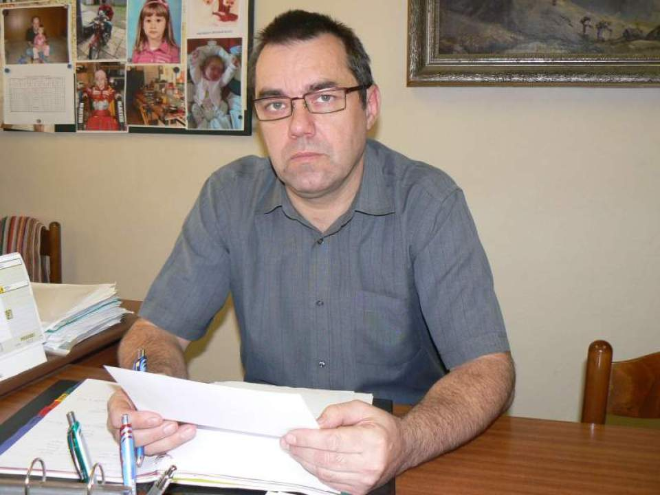 Pytlík Jaromír foto: OS PHGN