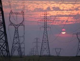 Spotřeba energie v EU? Jako v 90. letech