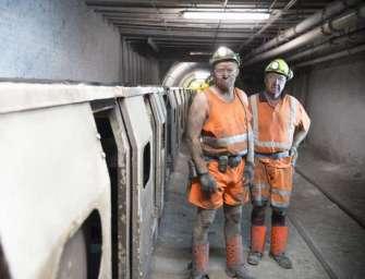 V Británii zavřou poslední hlubinný důl