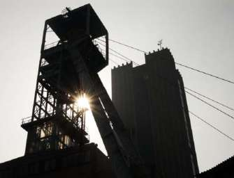 Důlní neštěstí v OKD v lokalitě Dolu ČSA