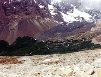 TOP 10 nejjižnějších dolů na světě