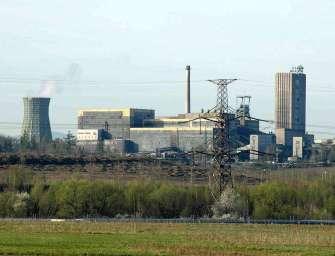 Důl ČSM oslavuje padesát let