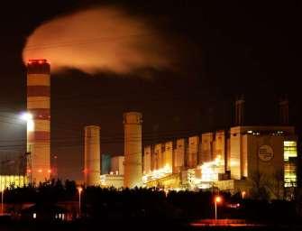 O stavbu uhelné elektrárny v Polsku je velký zájem