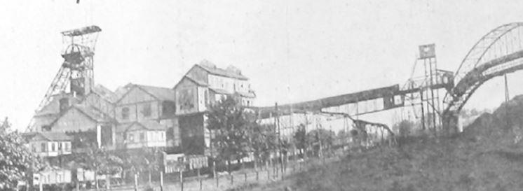 Důl Julius V.
