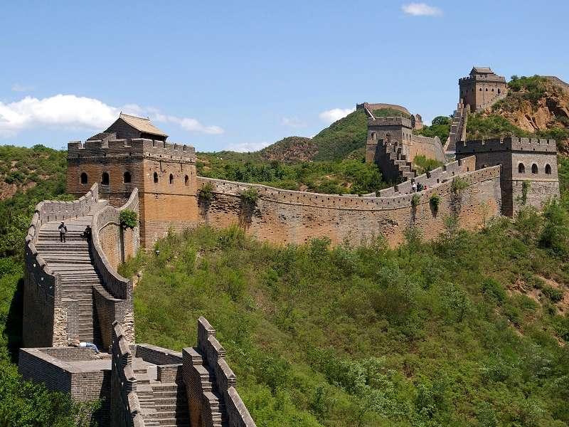 Čína se snaží neštěstí omezit, postupně zavírá nebezpečné šachty. Foto: wikipedia.org