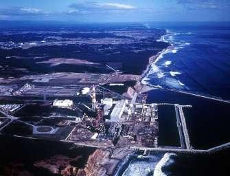Japonsko se vydává uhelnou cestou