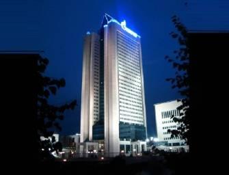Gazpromu stouply příjmy, ale klesl zisk