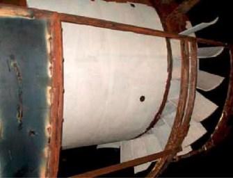 Jak se modernizují hlavní důlní ventilátory