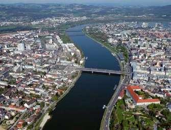 Rakousko couvá ze zelené utopie