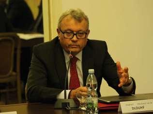 Podle prezidenta Hospodářské komory Vladimíra Dlouhého je výstavba nového zdroje správným krokem. Foto: iUHLI
