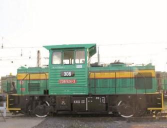 Lokomotiva prošla omlazovací kůrou