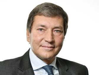 Ministr Hüner odvolal z ČEPS Vítězslava Kulicha