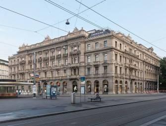 Podivná role švýcarské banky v kauze MUS