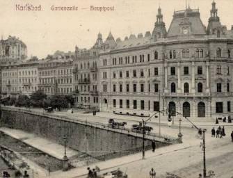 """""""Těžařský"""" hotel slaví výročí"""