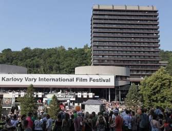 Karlovarskému festivalu pomohou těžaři
