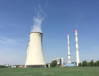 Ventilátor do Dětmarovic dodá česká firma
