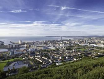 Přílivová elektrárna ve Walesu nevznikne