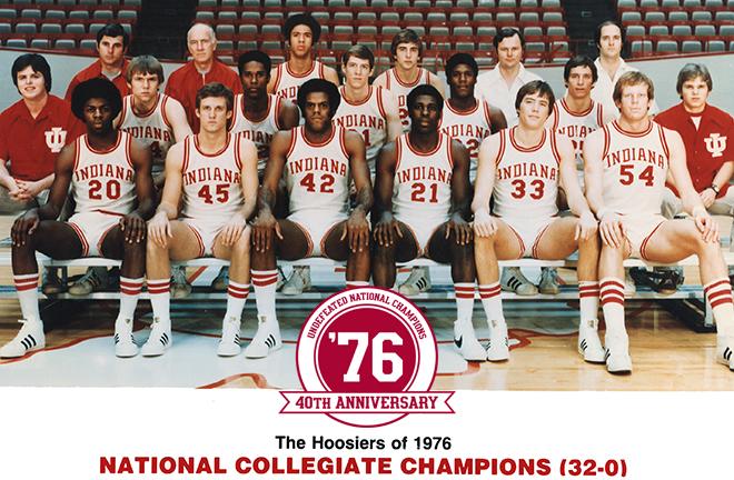 1976 team celebration 40th anniversary 2