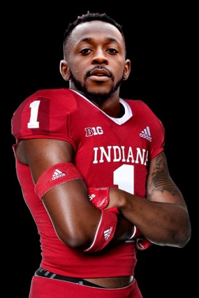 2020-21 Football Roster - Indiana University Athletics