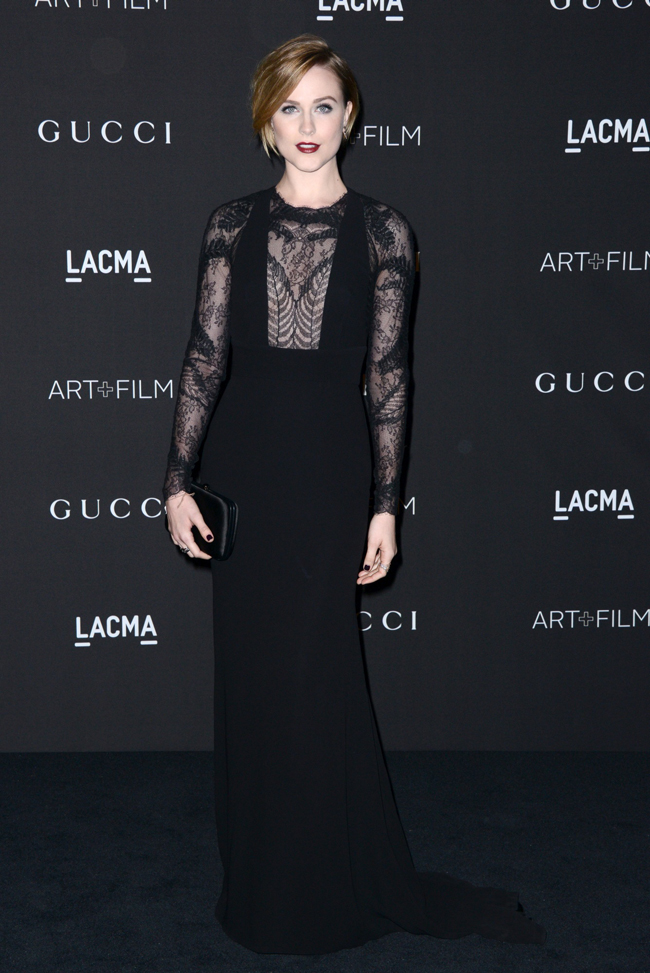 2014 LACMA Art + Film Gala - By Lionel Hahn