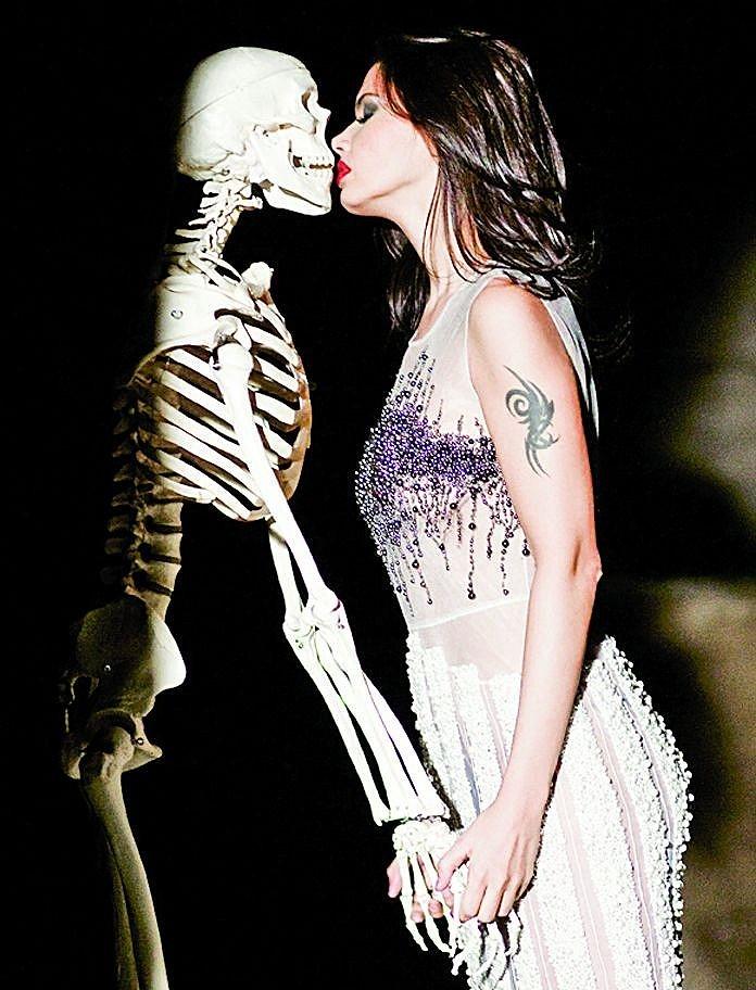 zavo scheleti