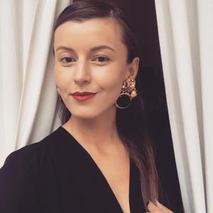 Adela Chivarean, interior designer