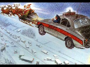 Christmas_Funny_police