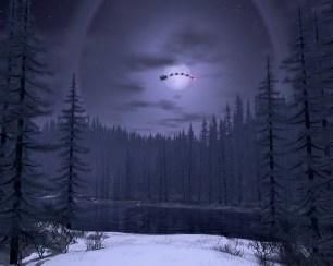 Santa-Sleigh-Ride