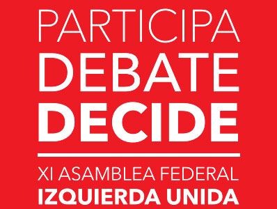 XI ASAMBLEA FEDERAL