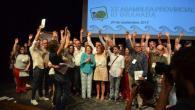 Además de Daniela Paqué, portavoz del Grupo Municipal de IU en Motril, se incorporan al consejo el coordinador de la asamblea local de Motril, Jose García Llorente, y otros cuatro representantes de Almuñécar y de la asamblea de Salobreña.La nueva coordinadora elegida por unanimidad, Mari Carmen Pérez, quiere de este modo reforzar la presencia de la Costa en el máximo órgano de decisión política de Izquierda Unida en Granada.