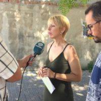 Motril reclama actuaciones integrales de limpieza en calles, plazas y barrios