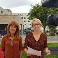 IU-Equo recuperará la gestión pública del Albergue de animales