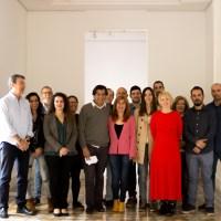Izquierda Unida-Equo Verdes presenta su candidatura para las municipales en Motril