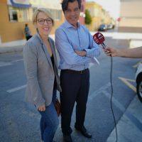 IU-Equo Verdes reclama un debate electoral en Telemotril