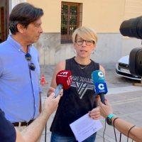 IU-Equo reclama la flexibilización de las reglas fiscales para abordar la reconstrucción económica y social desde el Ayuntamiento de Motril