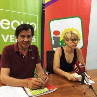 Inma Omiste exige el cierre inmediato del Chiringuito Oleaje
