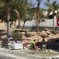 IU-Equo reclama medidas de compensación para vecinos y comerciantes de la calle Ancha