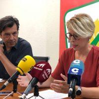 Motril apoya la Declaración de Emergencia Climática