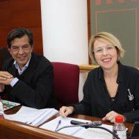 IU-Equo rechaza el proyecto de Presupuestos Municipales al considerar que responde únicamente a los intereses políticos de García Chamorro