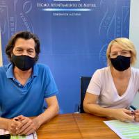 El gobierno de García Chamorro niega ayudas e incentivos fiscales al pequeño comercio de Motril