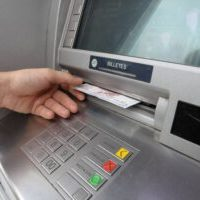 Los cajeros de los bancos pagarán la tasa de ocupación de la vía pública