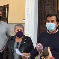 Izquierda Unida, Equo y Podemos denuncian las mentiras y falsedades de la campaña contra la Ley de Educación