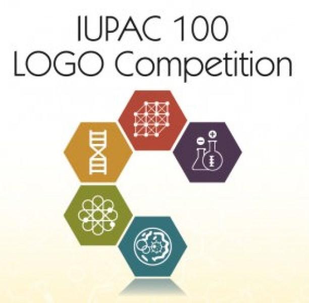 IUPAC 100年標誌競賽(請按此圖,詳見競賽訊息)