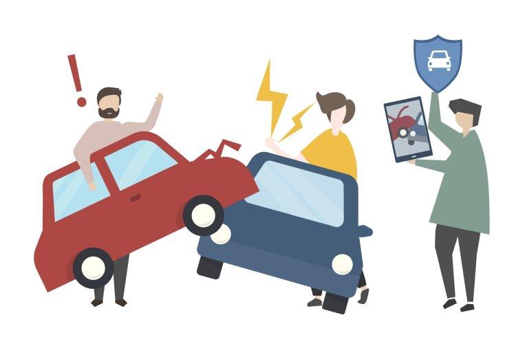 imprudencia en los accidentes de tráfico