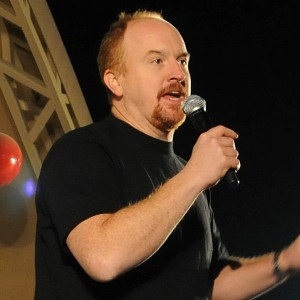 Louis C.K. recently spoke out against society's obsession with smartphones. Photo courtesy of Wikimedia Commons