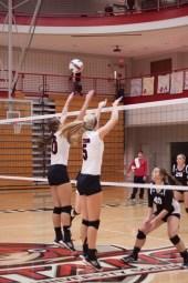 volleyball_Kozinski and Nix